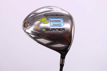 TaylorMade 2009 Burner HT Driver TM Reax Superfast 49 Graphite Ladies Right Handed 45.0in