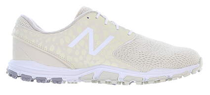 New Womens Golf Shoe New Balance Minimus SL Medium 8 Khaki NBGW1007KH MSRP $85