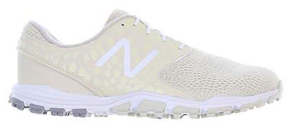New Womens Golf Shoe New Balance Minimus SL Medium 6.5 Khaki NBGW1007KH MSRP $85
