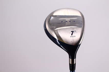 Mizuno Tava Fairway Wood 7 Wood 7W 26° Tava Graphite Ladies Right Handed 38.5in