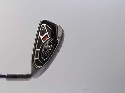 Ping G15 Single Iron 5 Iron Ping AWT Steel Regular Right Handed Green Dot 37.75in