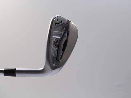 Mint Ping S56 Wedge Pitching Wedge PW True Temper Dynamic Gold S300 Steel Stiff Right Handed Green Dot 36.0in