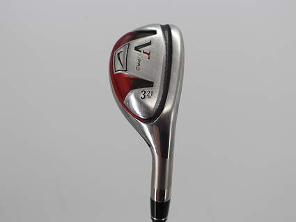 Nike Victory Red Pro Hybrid 3 Hybrid 21° Project X 5.5 Graphite Regular Right Handed 40.5in