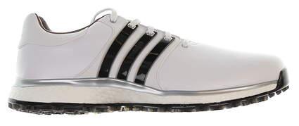 New Mens Golf Shoe Adidas Tour360 XT-SL Medium 9.5 White/Black BB7913 MSRP $179