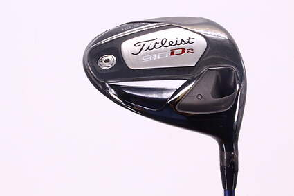 Titleist 910 D2 Driver 10.5° Titleist Diamana Kai'li 65 Graphite Regular Right Handed 45.0in
