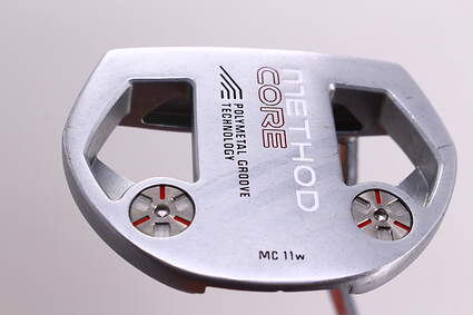 Nike Method Core MC 11w Putter Steel Right Handed 34.0in