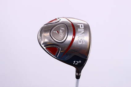 Ping Faith Driver 12° Ping ULT 200 Ladies Graphite Ladies Right Handed 44.25in