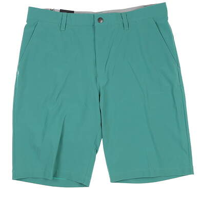 New Mens Adidas Ultimate 365 Shorts 35 Green DT6674 MSRP $65