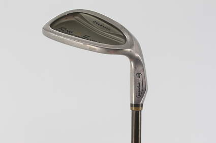Cobra King Cobra 2 Senior Wedge Sand SW 56° Cobra IQ System Hump Graphite Senior Right Handed 36.25in