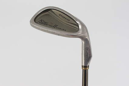 Cobra King Cobra 2 Senior Wedge Gap GW 50° Cobra IQ System Hump Graphite Senior Right Handed 36.5in