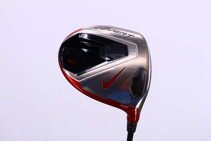 Nike VRS Covert 2.0 Driver 10.5° Mitsubishi Kuro Kage Black 50 Graphite Regular Right Handed 45.25in