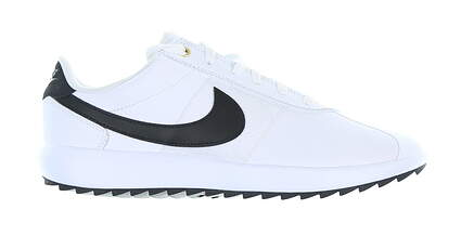 New Womens Golf Shoe Nike Cortez G 7 White CI1670 101 MSRP $90
