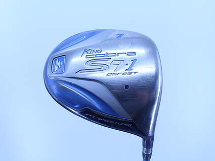 Cobra S9-1 Womens Driver 12° Cobra Tour AD Baffler Graphite Ladies Right Handed 44.0in