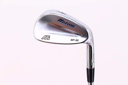 Mizuno MP 32 Single Iron 9 Iron True Temper Dynamic Gold R300 Steel Regular Right Handed 36.5in