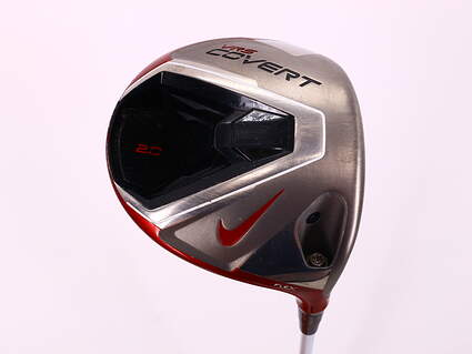 Nike VRS Covert 2.0 Driver 10.5° Grafalloy PFC 50 Series Graphite Regular Right Handed 45.5in