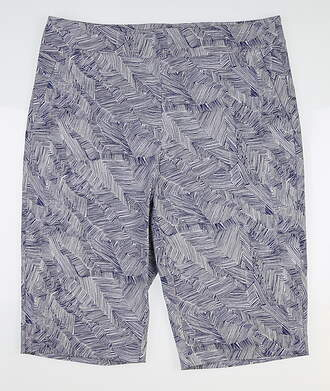New Womens EP NY Golf Shorts Large L Multi MSRP $75