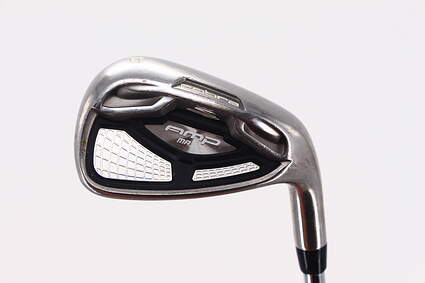 Cobra AMP Max Single Iron Pitching Wedge PW Cobra AMP Max Steel Regular Right Handed 36.0in