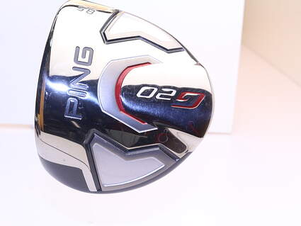 Ping G20 Driver 8.5° Ping TFC 169D Graphite Regular Right Handed 45.5in