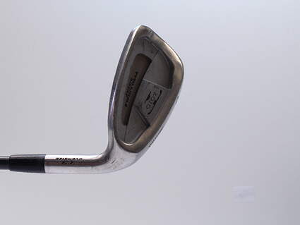 Mizuno T-Zoid T3 Titanium Single Iron Pitching Wedge PW Stock Graphite Shaft Graphite Regular Right Handed 36.0in