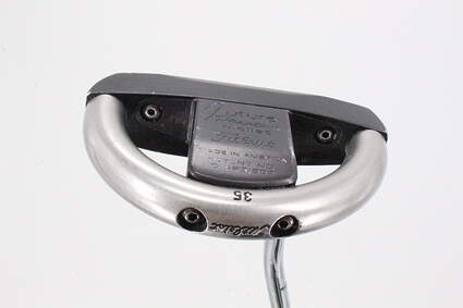 Titleist Scotty Cameron Futura Phantom Mallet Putter Steel Right Handed 36.5in