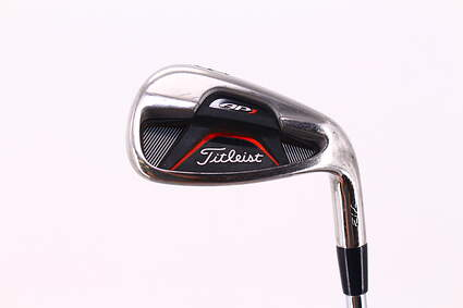 Titleist 712 AP1 Single Iron 9 Iron Dynalite Gold XP S300 Steel Stiff Right Handed 36.0in