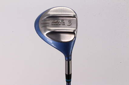 Cobra King Cobra Fairway Wood 3 Wood 3W 15° Lady Cobra Shaft Graphite Ladies Right Handed 42.25in
