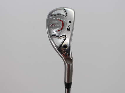 Ping G15 Hybrid 3 Hybrid 20° Ping TFC 169H Graphite Stiff Right Handed 38.75in