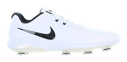 New Mens Golf Shoe Nike Vapor Pro 13 Medium White/Black Volt AQ2197 101 MSRP $130