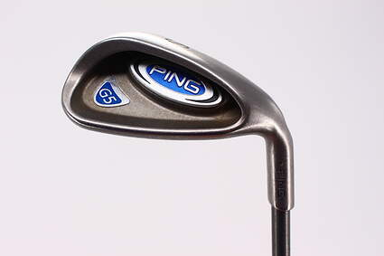 Ping G5 Single Iron Pitching Wedge SW Ping TFC 100I Graphite Regular Right Handed 35.25in