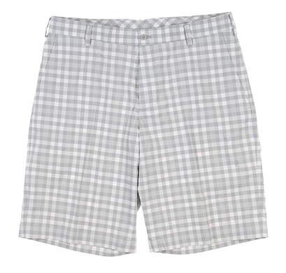 New Mens Nike Golf Shorts 35 Gray 452712 MSRP $70