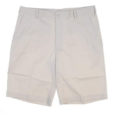 New Mens Nike Golf Shorts 35 Gray 330239 MSRP $60