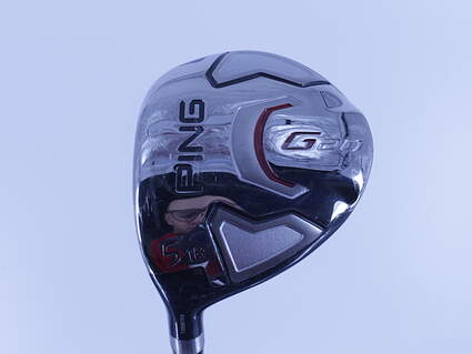 Ping G20 Fairway Wood 5 Wood 5W 18° Ping TFC 169F Graphite Regular Left Handed 42.25in