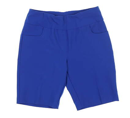 New Womens Ping Golf Shorts 6 Cobalt Blue S93426 MSRP $60