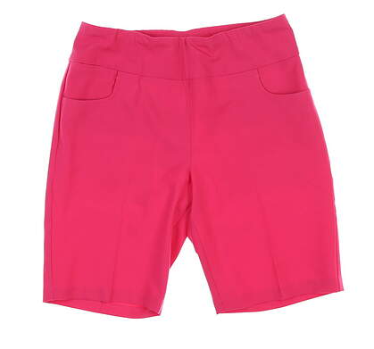 New Womens Ping Golf Shorts 6 Pink S93426 MSRP $60