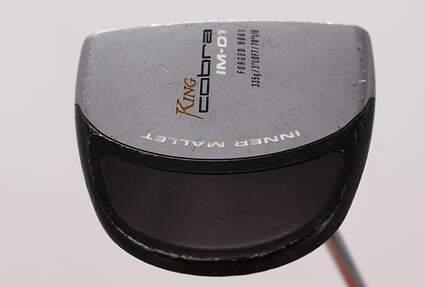 Cobra IM-01 Putter Steel Right Handed 34.5in