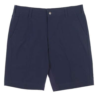 New Mens Adidas Climacool Airflow Golf Shorts 32 Mid-Gray B32559 MSRP $65