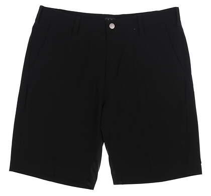 Brand New 10.0 Mens Adidas Shorts 32 Black B82516