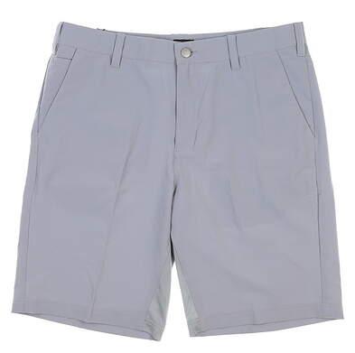 New Mens Adidas Golf Shorts 32 Gray B81994 MSRP $65