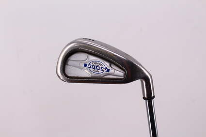 Callaway X-14 Single Iron 5 Iron Callaway Stock Steel Steel Uniflex Right Handed 38.25in