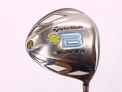 TaylorMade 2009 Burner Driver TM Reax Superfast 49 Graphite Ladies Right Handed 45.0in