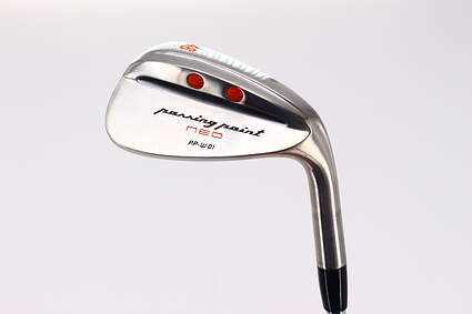 Mint Miura Passing Point Neo PP-W01 Wedge Pitching Wedge PW 48° FST KBS Tour Steel Stiff Right Handed 35.75in