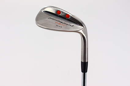 Mint Miura Passing Point Neo PP-W01 Wedge Gap GW 52° FST KBS Tour Steel Stiff Right Handed 35.5in