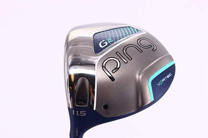 Ping G LE Driver 11.5° ULT 230 Lite Graphite Ladies Left Handed 44.5in