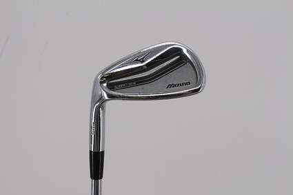 Mizuno MP-54 Single Iron Pitching Wedge PW True Temper Dynamic Gold S300 Steel Stiff Left Handed 36.75in