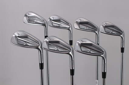 Mizuno JPX 919 Forged Iron Set 3-PW GW True Temper Dynamic Gold 105 Steel Regular Right Handed 38.25in
