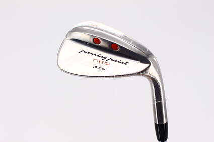 Mint Miura Passing Point Neo PP-W01 Wedge Gap GW 50° FST KBS Wedge Steel Stiff Right Handed 35.75in
