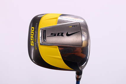 Nike Sasquatch Sumo 2 5900 Driver 9.5° Aldila VS Proto 65 Graphite Stiff Right Handed 45.75in