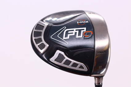 Callaway FT-9 Tour Driver 8.5° UST Proforce Axivcore Blue 69 Graphite Stiff Right Handed 45.0in