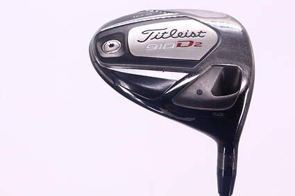 Titleist 910 D2 Driver 10.5° Titleist Diamana Kai'li 65 Graphite Regular Right Handed 45.5in