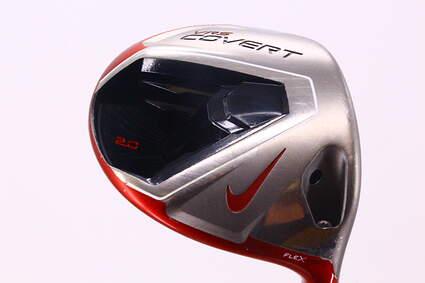 Nike VRS Covert 2.0 Driver 10.5° Mitsubishi Kuro Kage Black 50 Graphite Stiff Right Handed 45.25in
